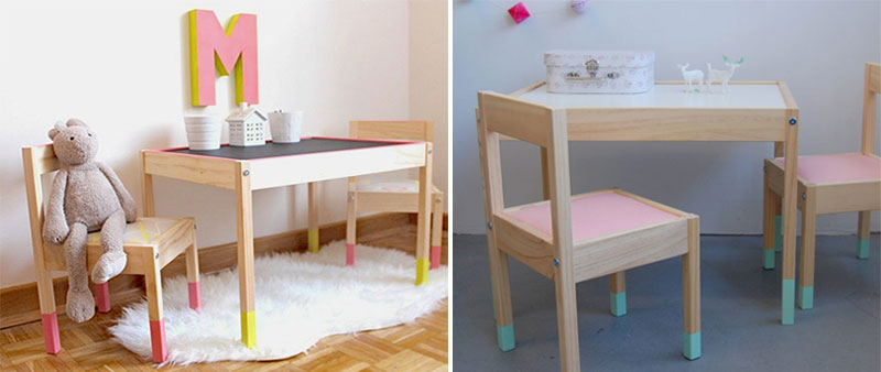 Lätt Ikea diy ideas