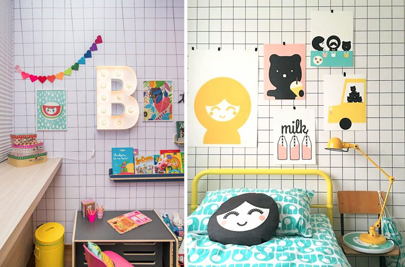 Kids Rooms Inspired By The 80 S Kids Interiors