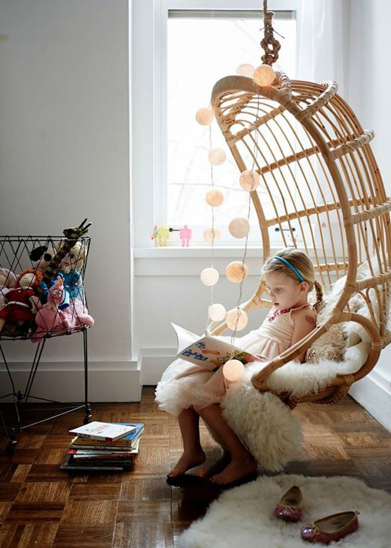 Prime Designing A Cosy Reading Nook For The Kids Room Gmtry Best Dining Table And Chair Ideas Images Gmtryco