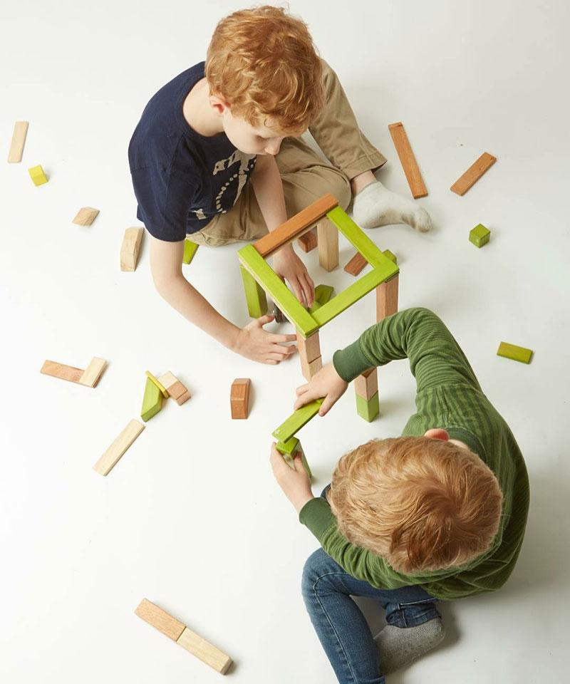 design original construction toys