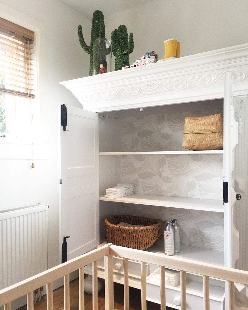 ideas diy cupboard