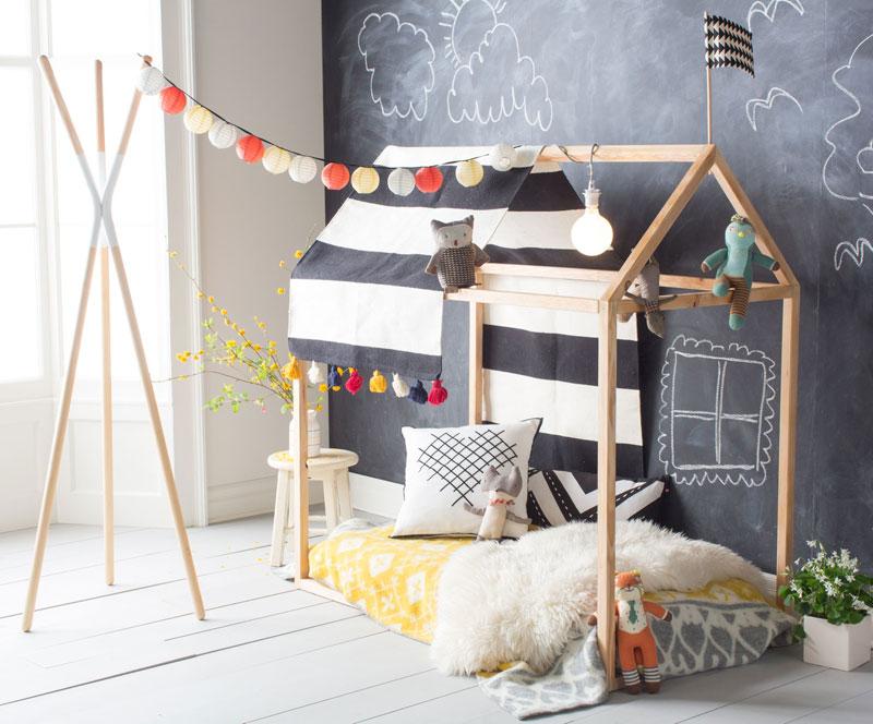 housebed montessori