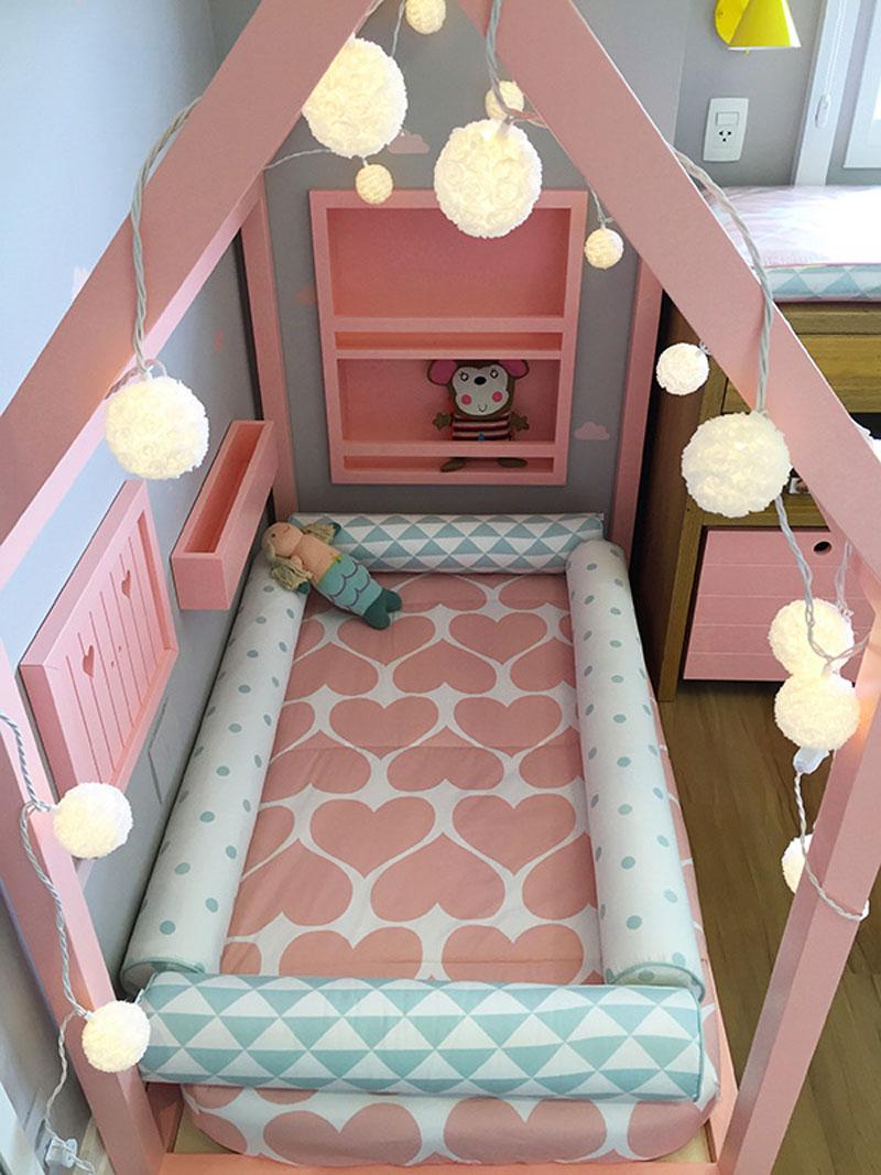 baby bed montessori
