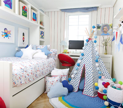 4243d11da Very Merry Berry Decor - string lights, garlands, teepees..