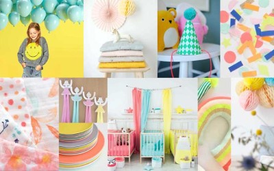 NEW LIFESTYLE AND DECOR TREND SPACE AT PLAYTIME PARIS