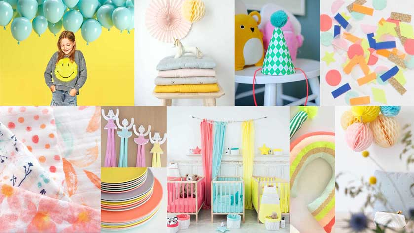 playtime kids lifestyle decor trend space