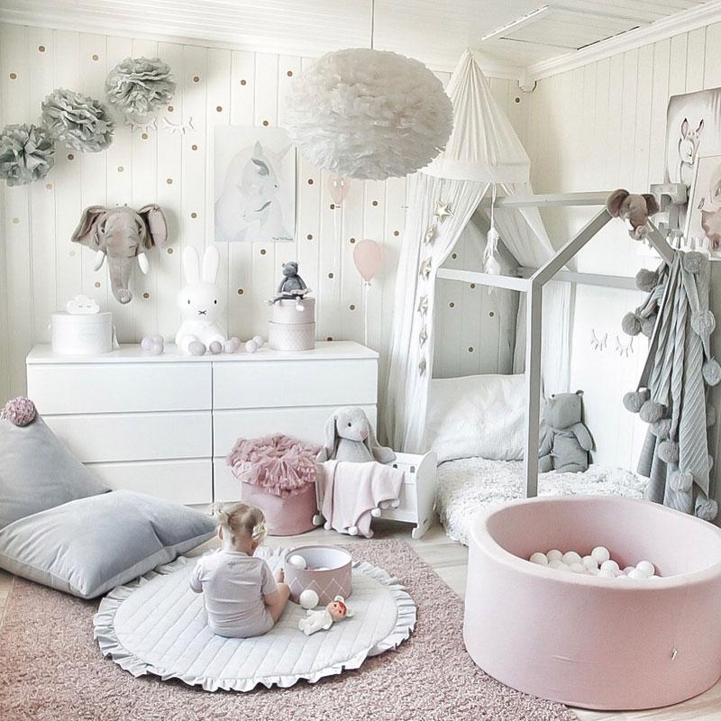 montessori toddler room