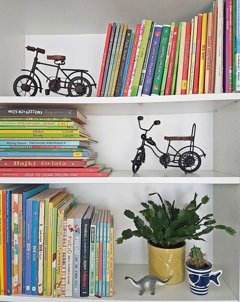bicycle décor