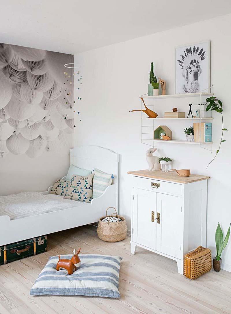 girl's tween room