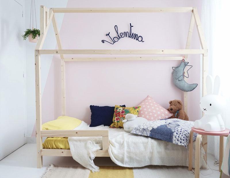 diy housebed