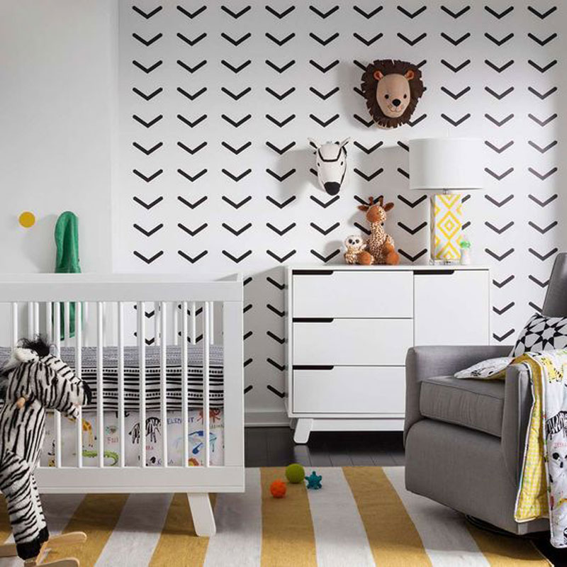 target nursery furniture