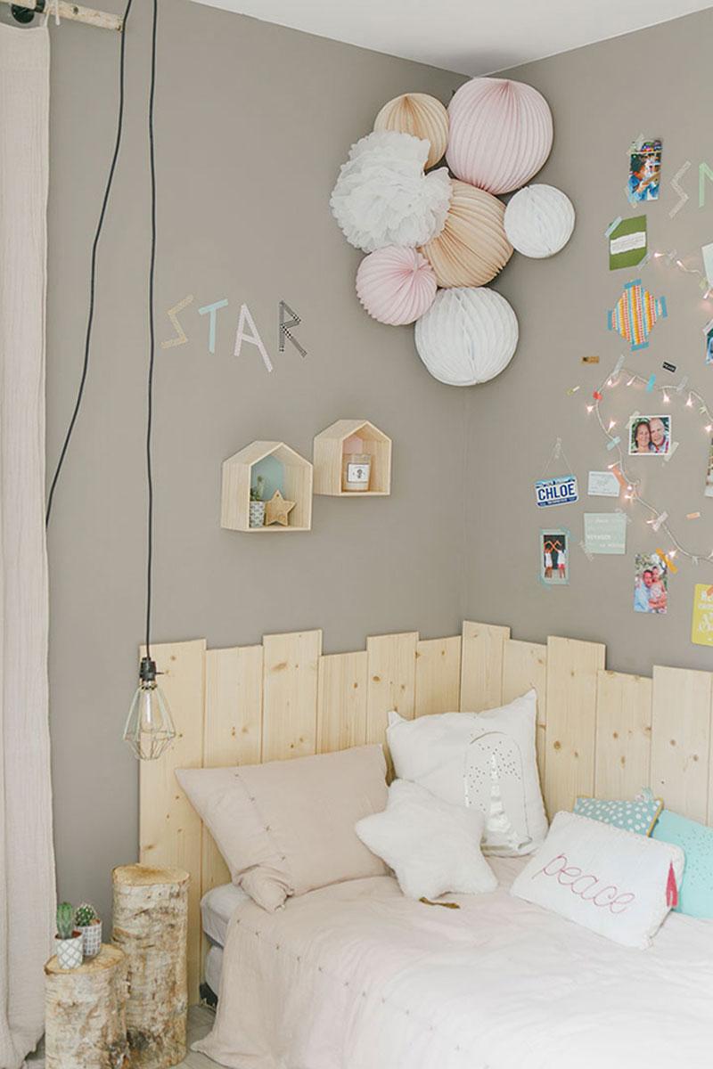 customized diy bedhead kids room