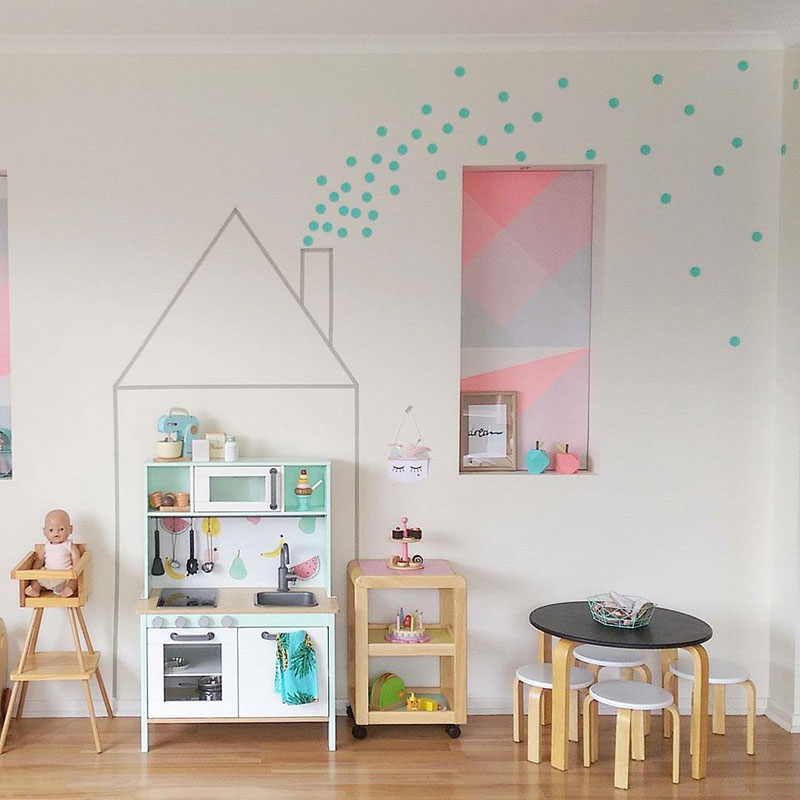 playkitchen diy ideas