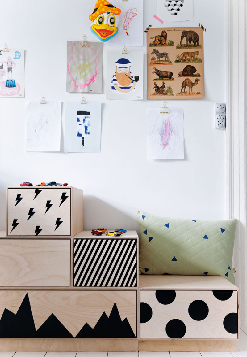 paint ideas for furniture