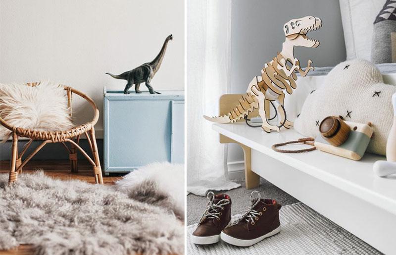prehistoric dinosaur toys