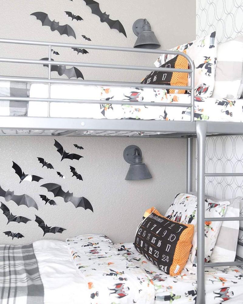 batman wall decals
