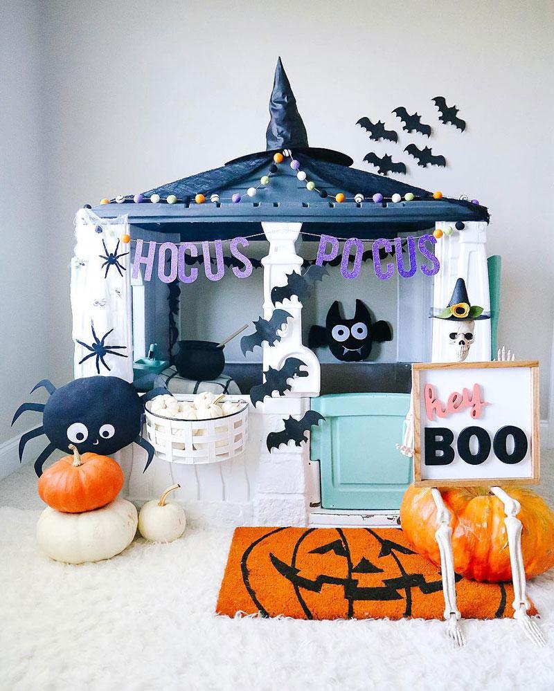 halloween 2018 decorations