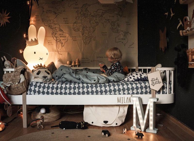 oliver furniture kids bed