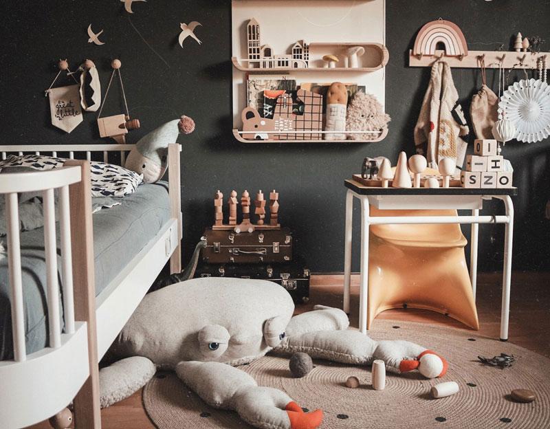 Oliver Furniture childrens bed