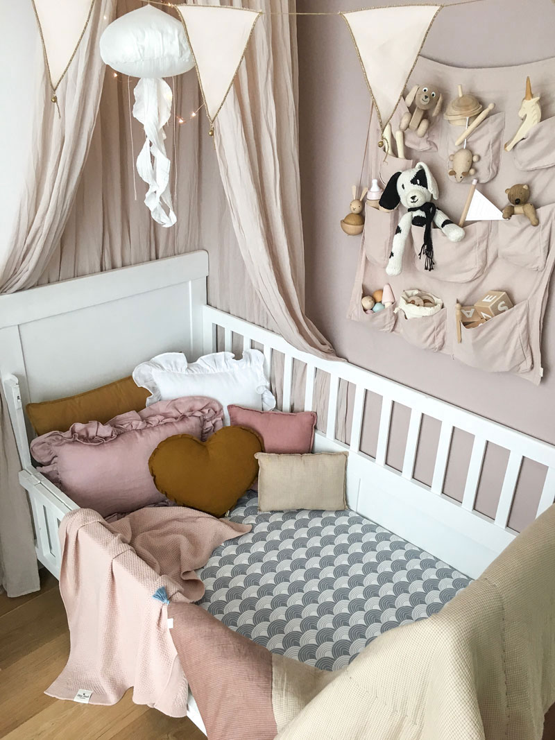 scandinavian kids bedding