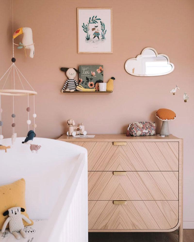 luxury furniture for nursery