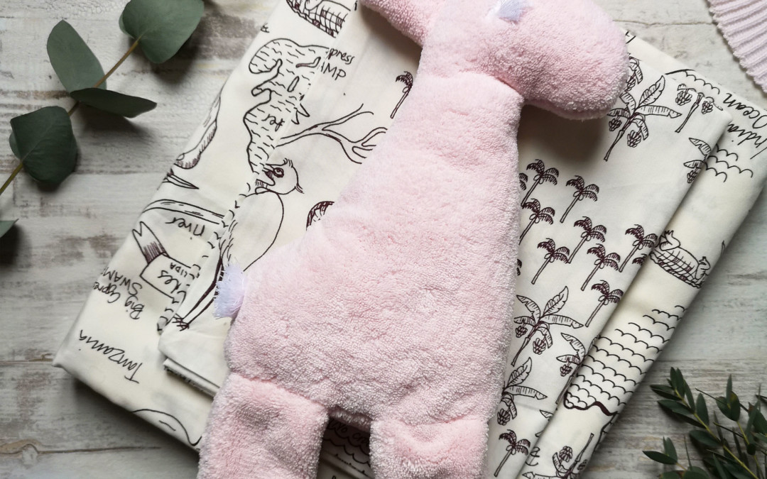 MUST-HAVES FROM MELIJOE'S NURSERY COLLECTION