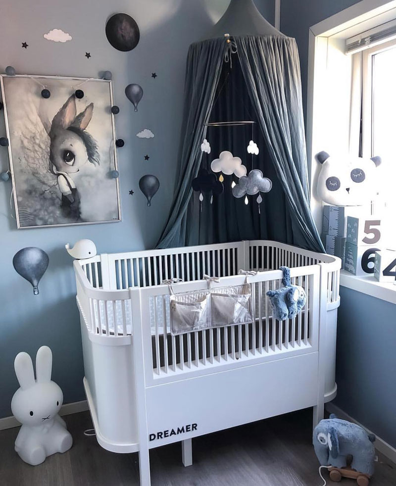 Nursery Trends For 2019 By Kids Interiors