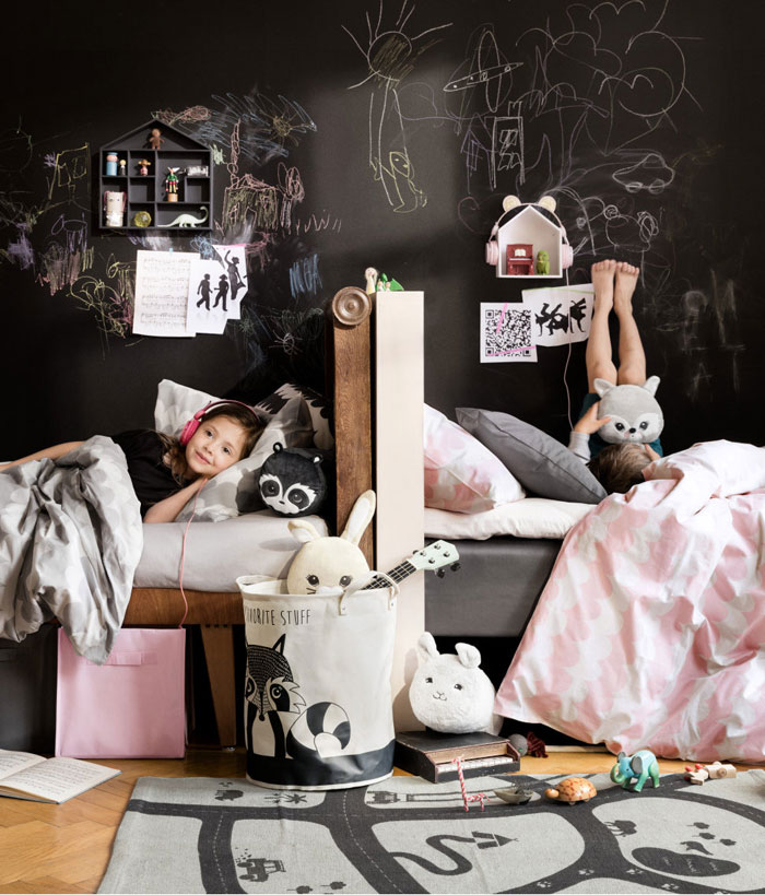 H& M home for kids