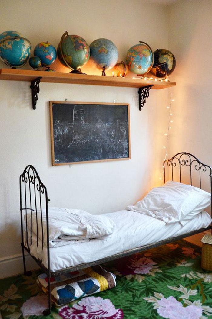 school look for kid's room