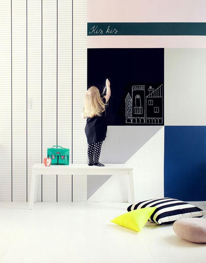contemporary design for kids