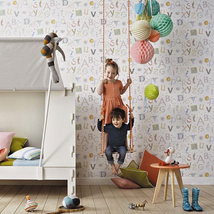 abc kids wallpaper