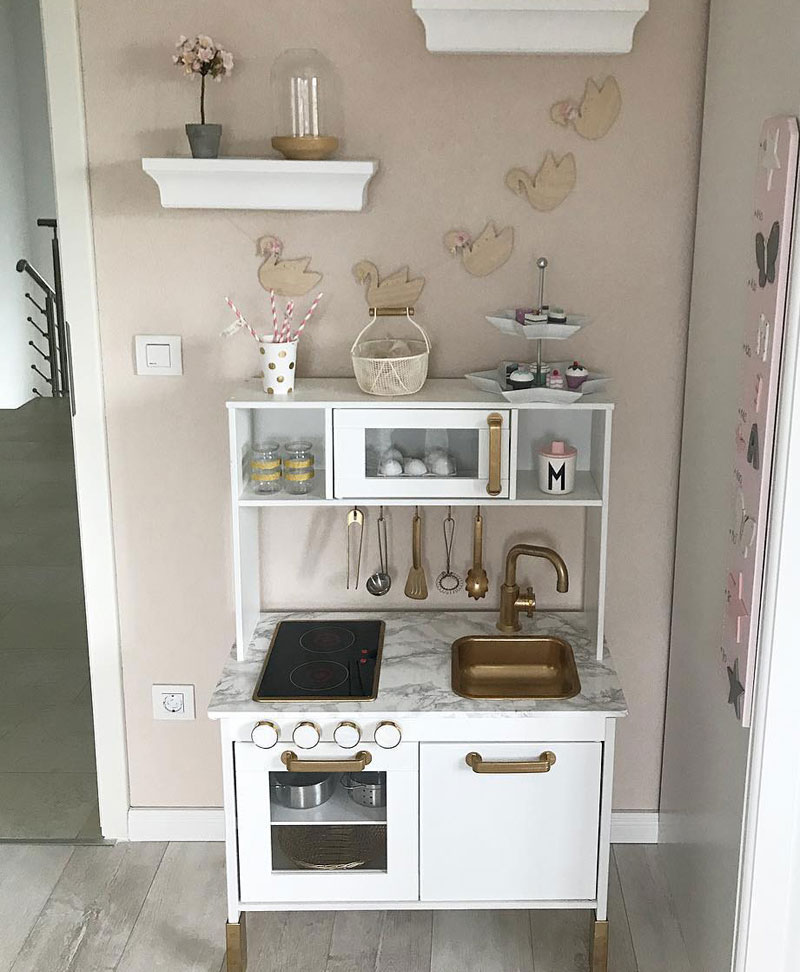 playkitchen ideas
