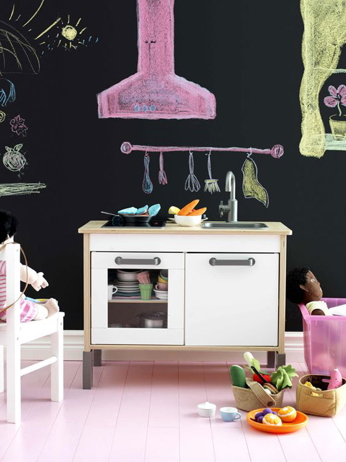 funny ideas for playroom