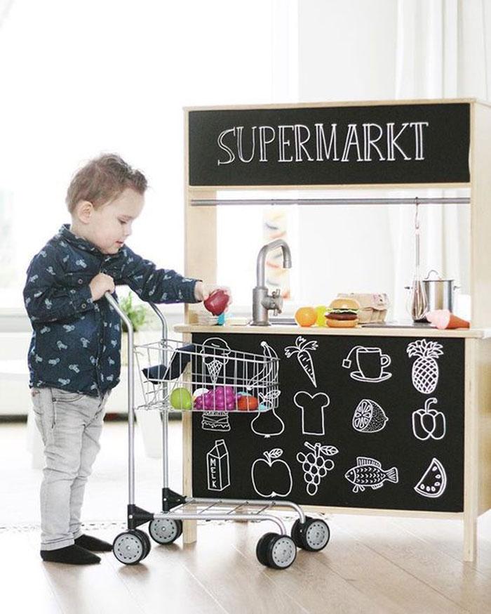 supermarket hack ikea duktig