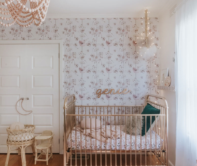Baby Boy And Nursery Rooms By Kids Interiors