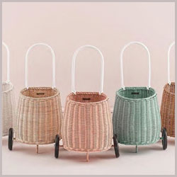 olli ella luggy baskets