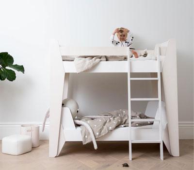 Multifunctional Kids Furniture In Birch, Kids Only Furniture
