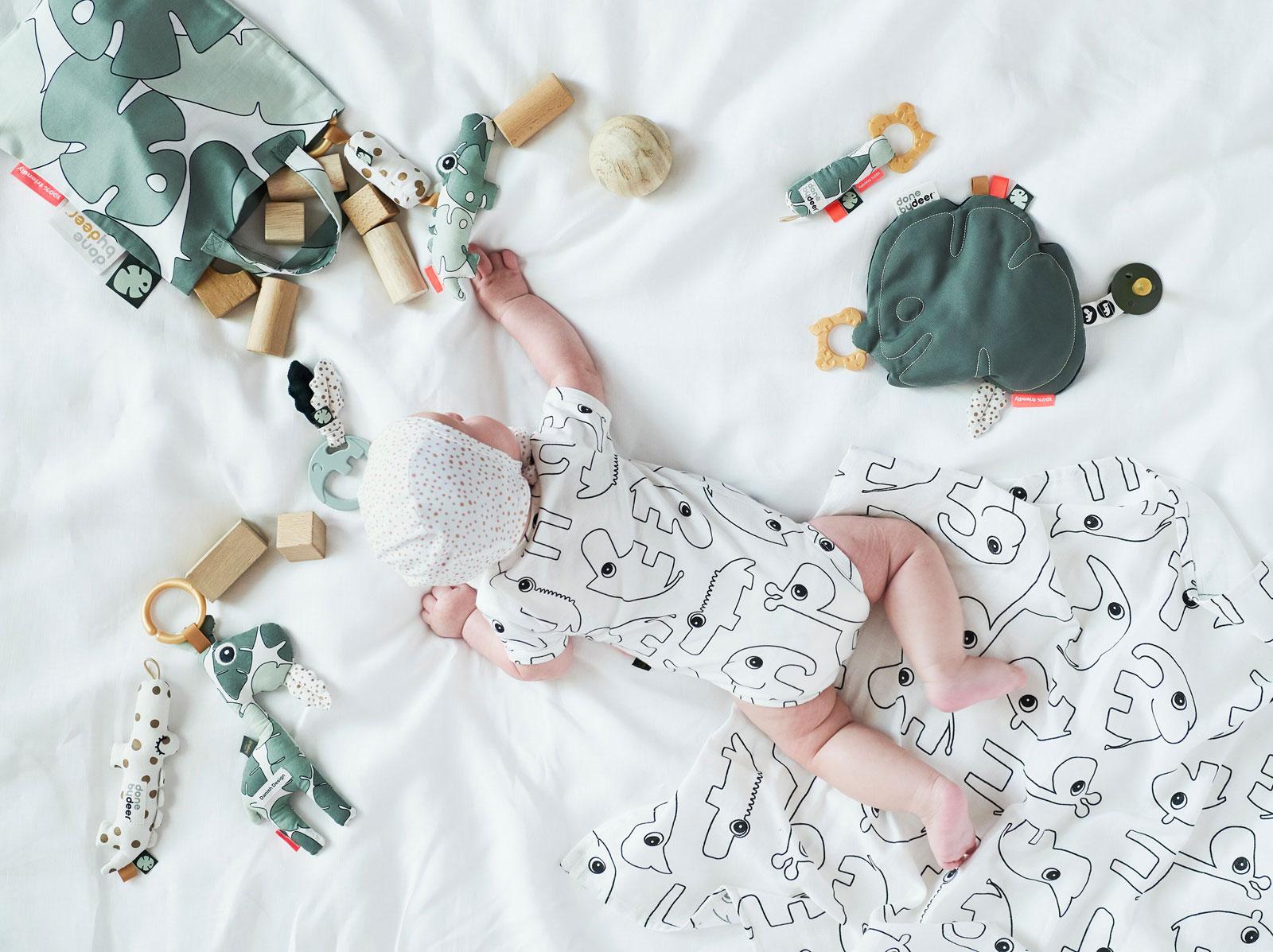 tiny tropics baby toys