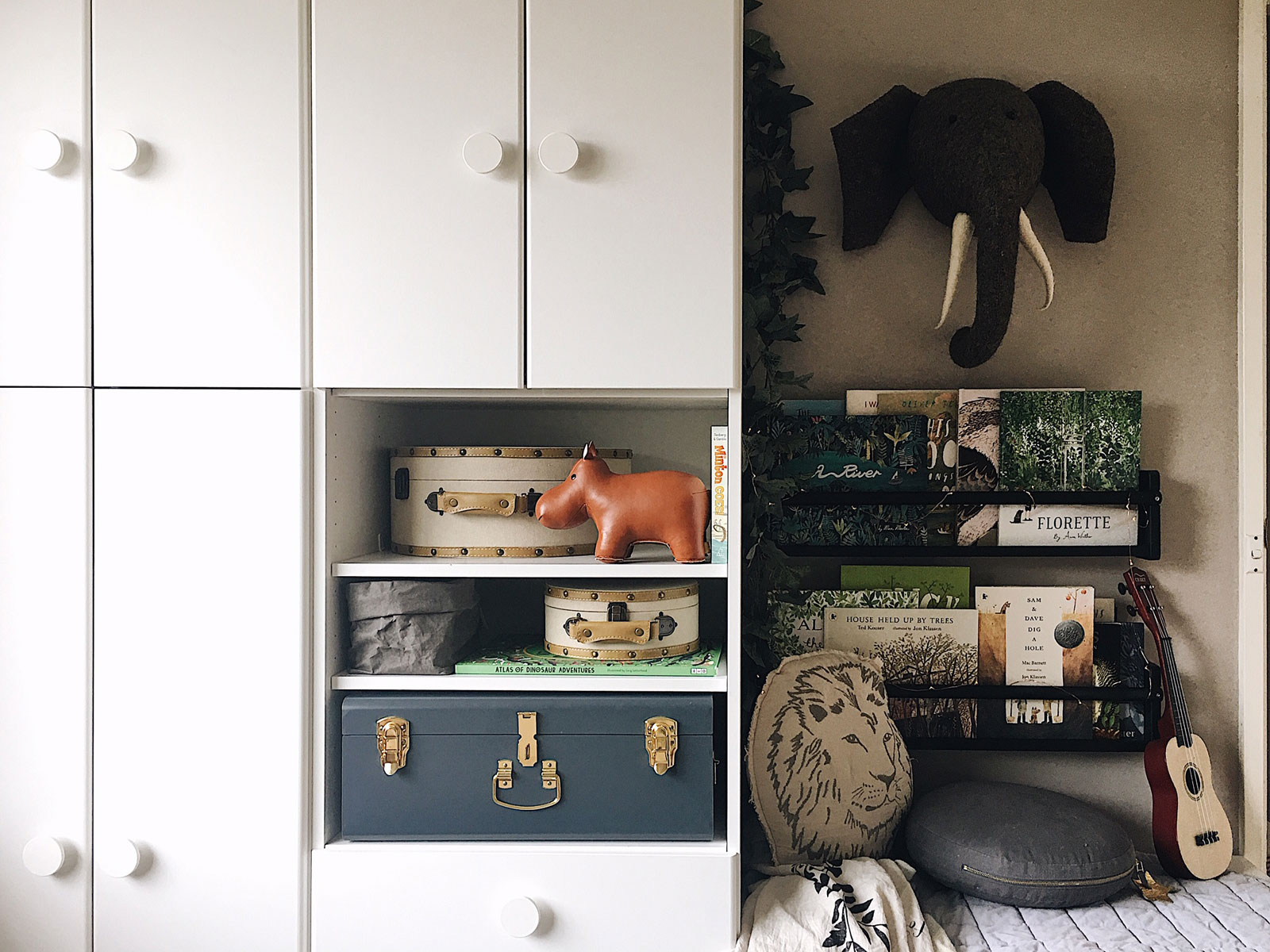 storage ideas ikea