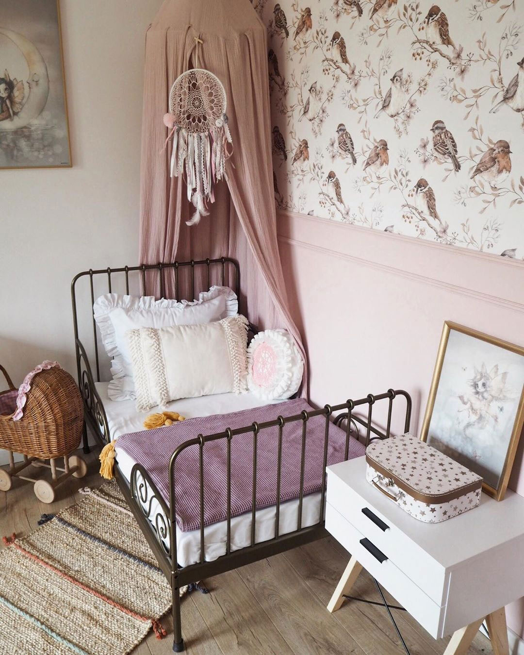 best instagram kids rooms 2019