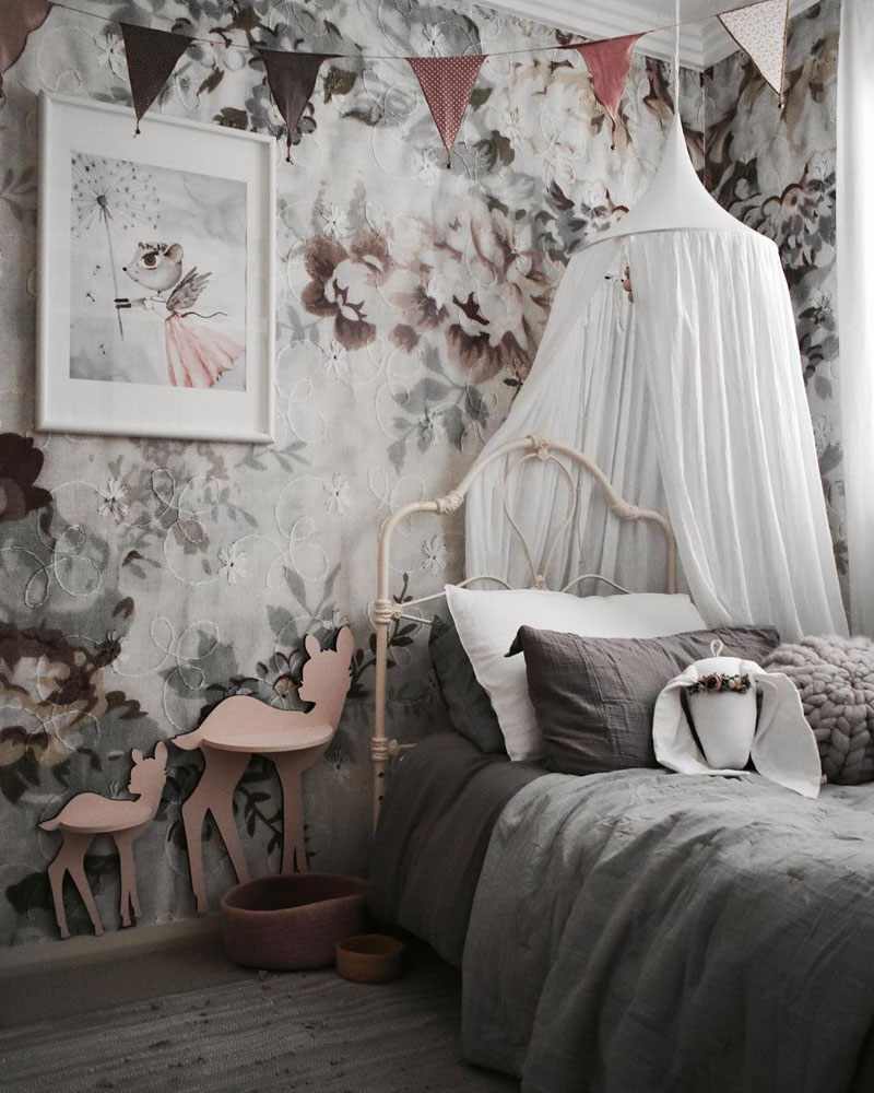 top kids interior blogger