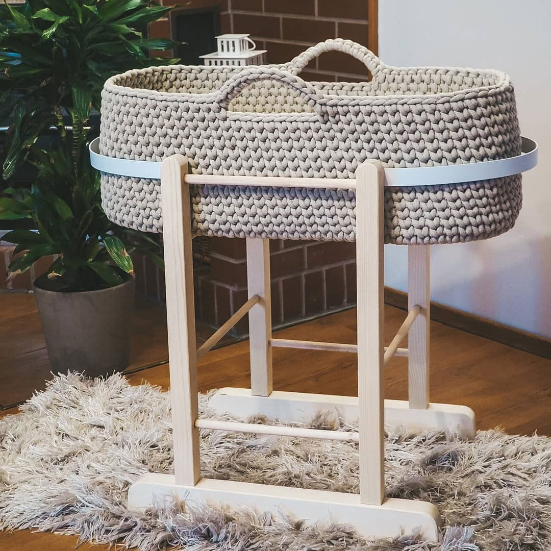 original moses basket