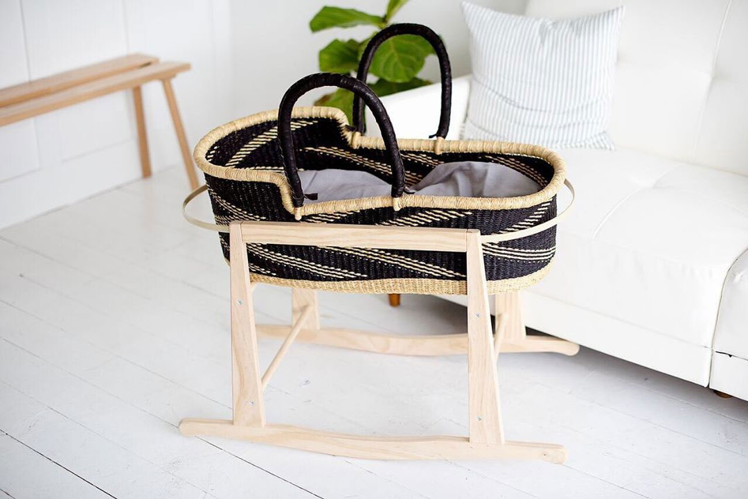 black moses basket