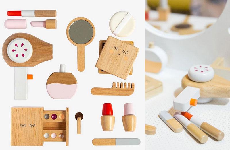 make me iconic beauty kit