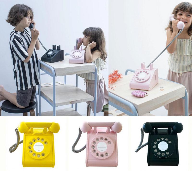 kiko and gg telephone
