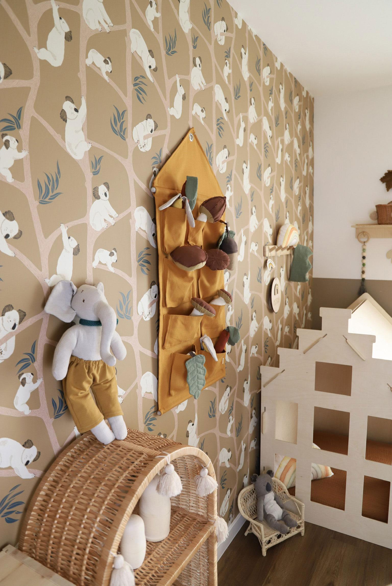fermliving kids wallpaper