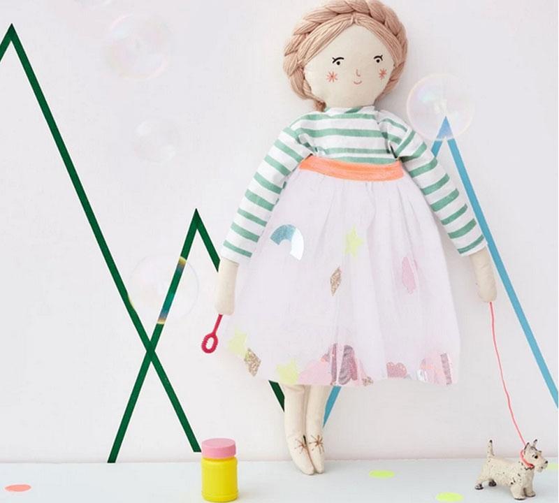 matilda doll meri meri