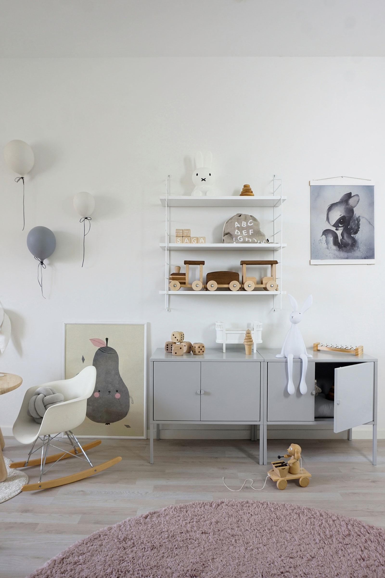 ikea storage cabinet for kid's room