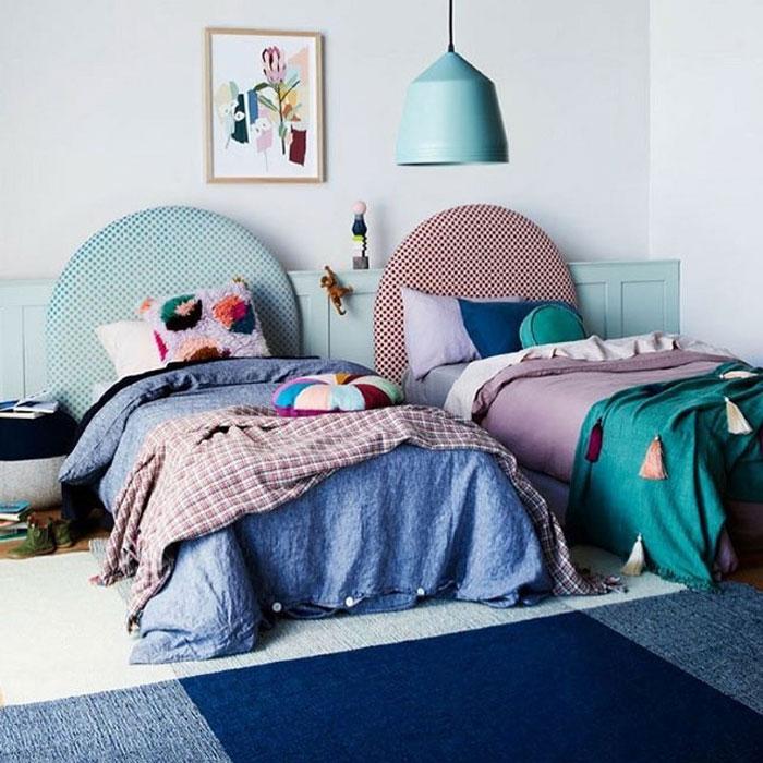 bedhead ideas kids room