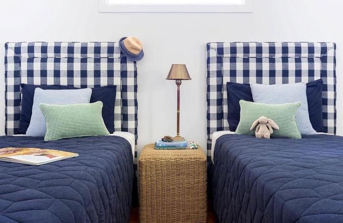 headboard boy's room